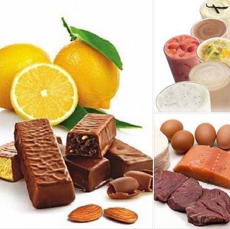 חלבון חיוני לגוף